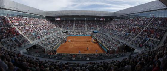 Mutua Madrid Open Virtual Pro, el torneo que une esports y tenis contra el Coronavirus