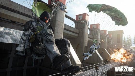Call of Duty Warzone: Las mejores clases para Battle Royale y Botín