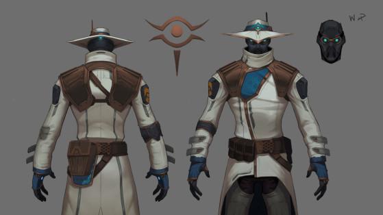 Valorant: Cypher, el agente que vigila todo el campo de batalla