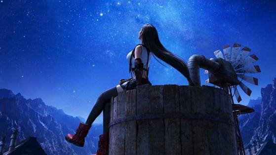 Final Fantasy VII Remake: duración, número de capítulos