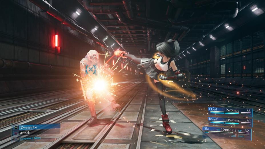 Guía de Final Fantasy VII Remake: Tifa Lockhart, jugabilidad y habilidades  - Millenium