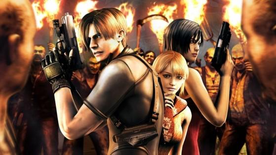 Resident Evil 4 Remake es una realidad y llegaría en 2022