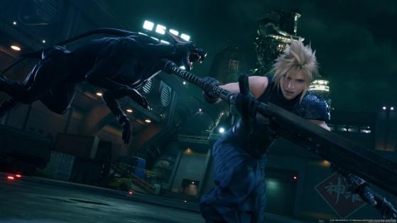 Final Fantasy VII Remake, final del juego: modo difícil, nuevo juego +, registro de progreso