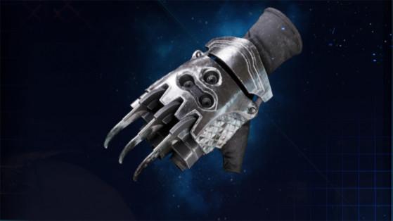 Guía de Final Fantasy 7 Remake, Armas: Guantes de Mitrilo, núcleos, PA, mejoras