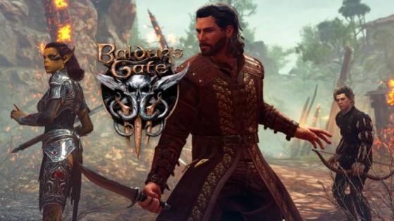 Baldur's Gate 3 va peor de lo esperado, pero esperan poder lanzarlo en 2020