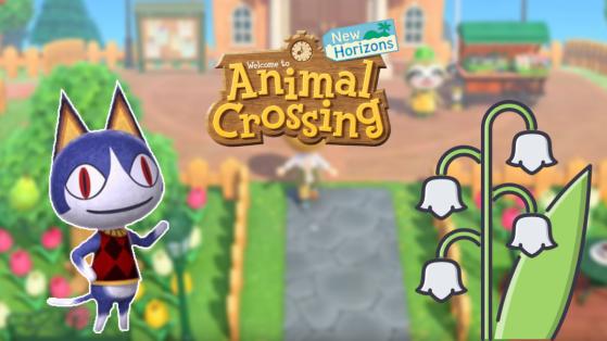 Animal Crossing New Horizons: La escapada del primero de mayo y Fran el gato llegan mañana