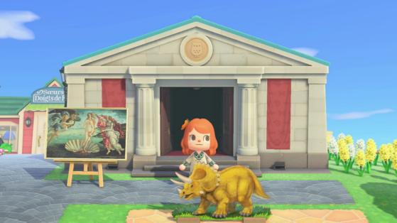 Animal Crossing New Horizons: Día Internacional de los Museos, cómo conseguir todos los sellos