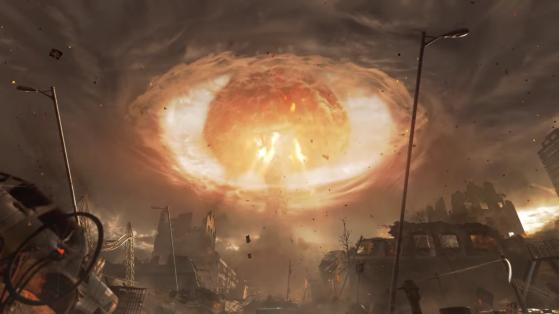 Call of Duty Warzone cambiaría de mapa en la temporada 4 por los búnkers y una explosión nuclear