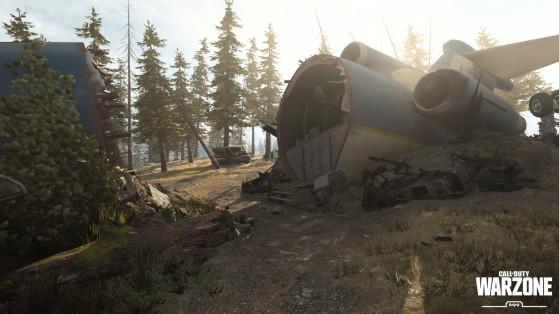 Call of Duty Warzone: Misión Fracturado, ubicaciones, cómo completarla, guía