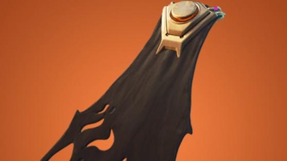 Fortnite: La Capa Desgarrada de Cyclo se ha eliminado del juego debido a un bug