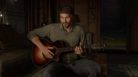 Así suenan temazos tocados con la guitarra en The Last of Us 2