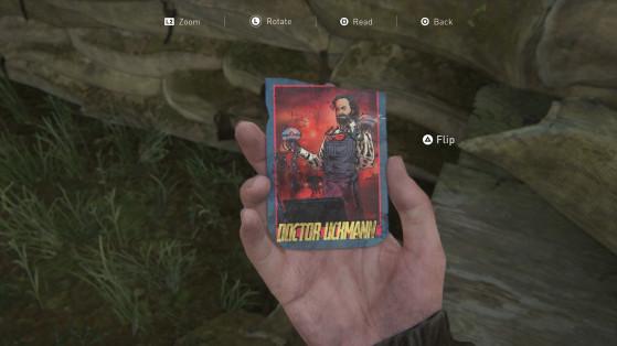 The Last of Us 2: Neil Druckmann aparece en el juego como un villano, ¿referencia al crunch?