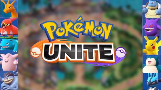 Pokémon Unite: Todos los pokémon jugables de esta entrega a lo League of Legends
