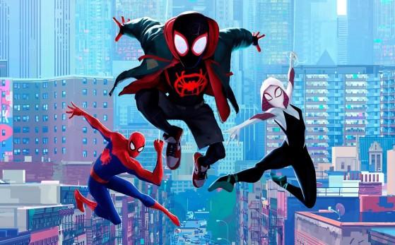 Un fan recrea el tráiler del nuevo Spider-Man Miles Morales al estilo Spider-Man: Un nuevo universo