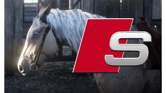 Red Dead Redemption 2: Los mejores caballos del juego