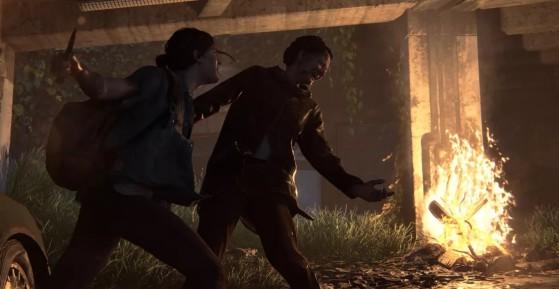 The Last of Us 2 es el mejor juego de acción en tercera persona de 2020, y se demuestra con GIFs