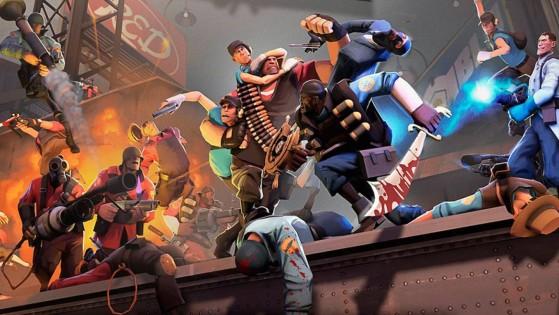 Team Fortress 2 Classic ya está gratis en PC cargado de nostalgia y acción