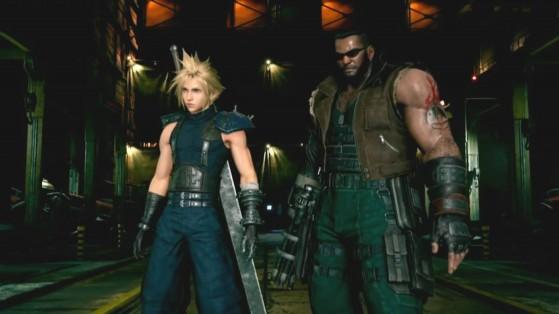Final Fantasy 7 Remake - Parte 2 se ha visto afectado por el coronavirus