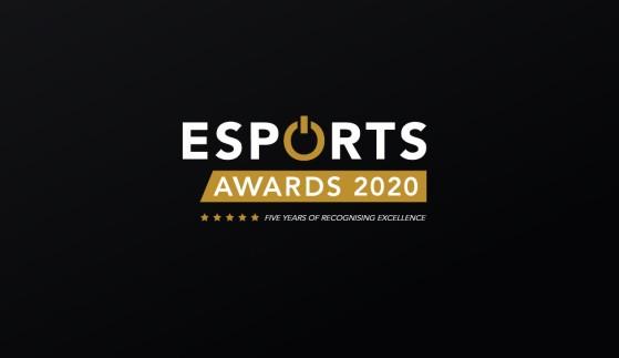 Esports Awards 2020: finalistas, nominados y categorías