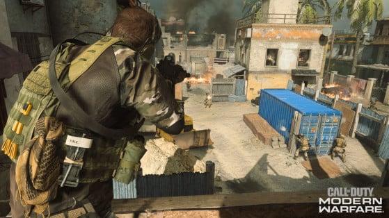 Modern Warfare Warzone: Fecha y tamaño de la actualización de la Temporada 5 para PC, Xbox One y PS4