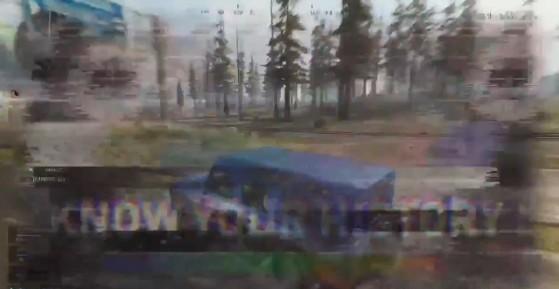 Call of Duty Black Ops Cold War: ¡El primer teaser ha aparecido en Warzone por sorpresa!