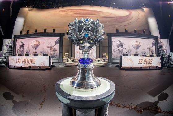 LoL - Worlds 2020: Fechas y calendario del torneo más grande de League of Legends