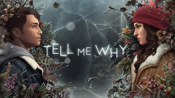 Análisis de Tell Me Why para Xbox One y PC - Déjà vu