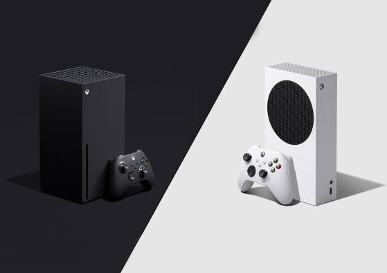 Xbox Series S: su procesador será más potente que el de PS5
