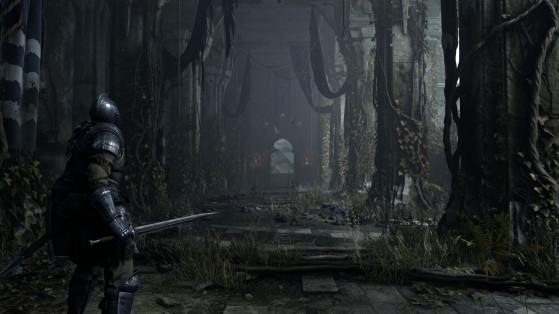 Demon's Souls - PS5: Guía de Tendencia Mundial y Tendencia del Personaje