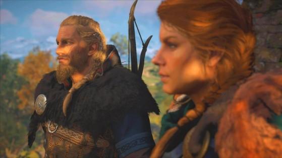 Assassin's Creed Valhalla: Romance con Randvi, elecciones y consecuencias