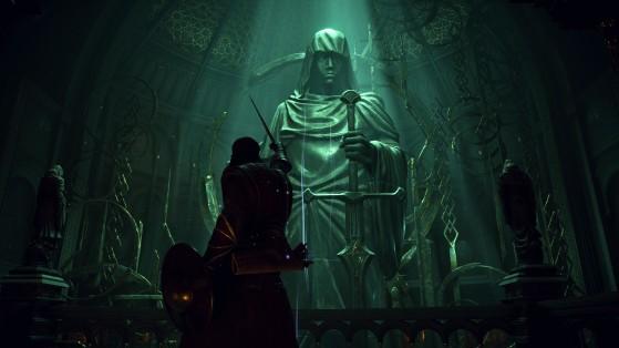 Análisis de Demon's Souls Remake para PS5: la fórmula no envejece