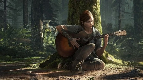 El compositor de The Last of Us 2 dice que