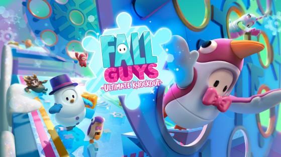 Fall Guys ya ha vendido 11 millones de juegos en Steam aunque muchos lo den por muerto