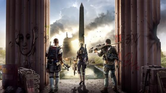 The Division 2 anuncia mejoras para PS5 y Xbox Series X: 4K y 60 frames por segundo