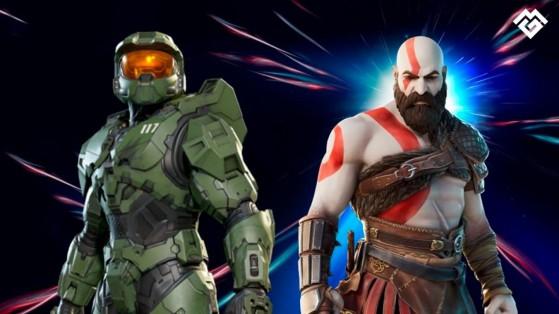 Fortnite: Los mejores personajes de videojuegos que Epic debería añadir en la Temporada 5