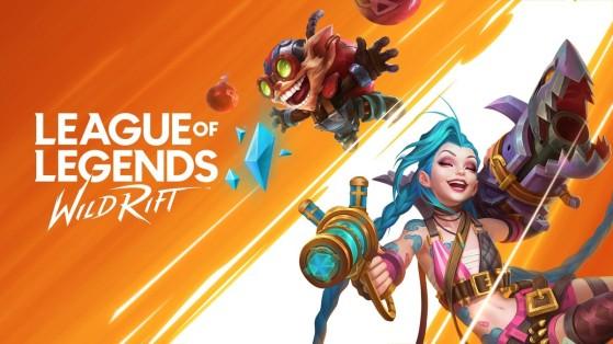 Wild Rift: Motas Azules, como conseguir más rápido la moneda gratis del juego