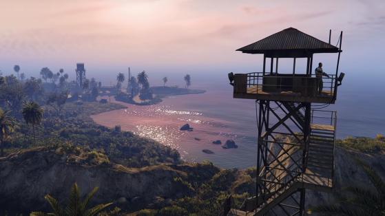 Golpe a Cayo Perico: Todos los detalles de la última locura gratis en GTA 5 Online