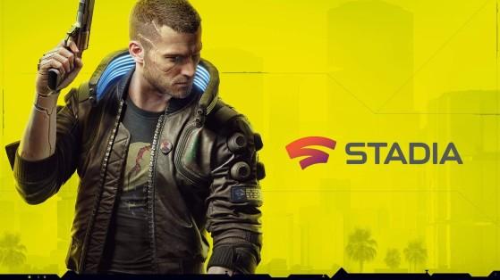 Cyberpunk 2077 en Stadia: ¿Merece la pena? Cómo jugar la versión más barata del juego de CD Projekt