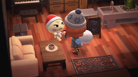 Animal Crossing New Horizons: ¿Cómo convertirse en el mejor amigo de un vecino de tu isla?