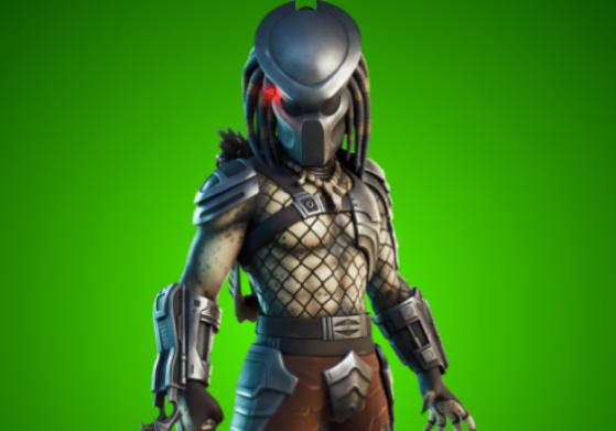 Fortnite: Skin de Depredador, cómo conseguir su traje y sus accesorios en la Temporada 5