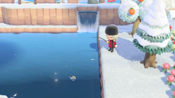 Animal Crossing New Horizons: Lista completa de peces del mes de febrero en hemisferios norte y sur
