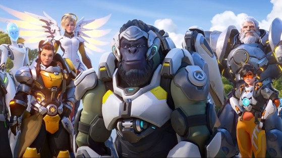 Overwatch 2: ¿Qué sorpresas tiene preparadas Blizzard para la BlizzCon 2021?