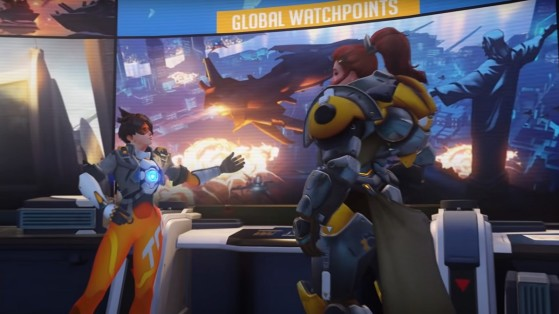 Overwatch 2 y su apuesta por el PvE ¿Jugada cerebro galaxia o un disparo en el pie?
