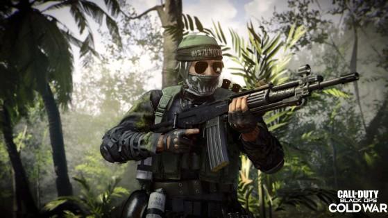 FARA 83. - Call of Duty Warzone