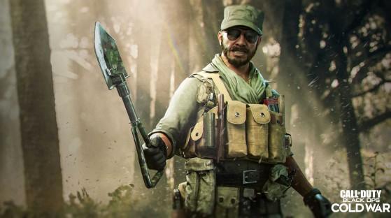 E-Tool. - Call of Duty Warzone
