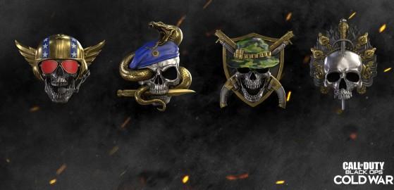 Prestigios de la Temporada 2. - Call of Duty Warzone