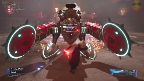 Final Fantasy 7 Remake: Cómo completar Contraataque, una de las misiones ocultas de Mercado Muro