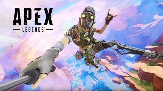 Apex Legends: La Tier list de personajes, las mejores leyendas de la Temporada 9