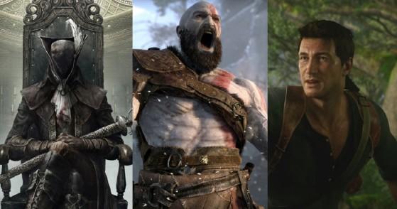 Bloodborne, Uncharted, Ghost of Tsushima y God of War también van de camino a PC, según un filtrador
