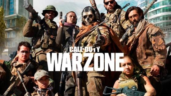 Un año con Call of Duty Warzone, el juego que ha cambiado la saga para siempre